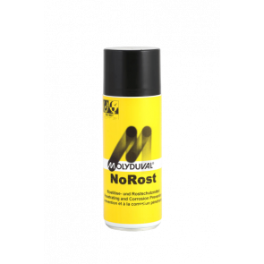 No Rost spray